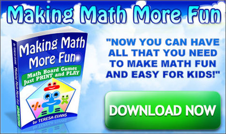 The Best Online Math Games Programs Provide an Adaptive Learning | Learning Analytics in Education | Scoop.it