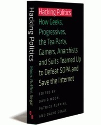 How Geeks, Progressives, The Tea Party, Gamers, Anarchists and Suits Teamed Up to Defeat SOPA and Save the Internet | Conciencia Colectiva | Scoop.it