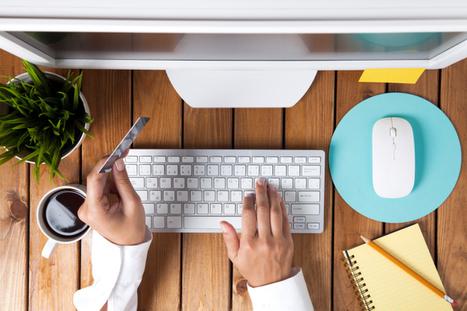 Las redes sociales son el futuro del comercio electrónico | El Blog.Valentín.Rodríguez | Scoop.it