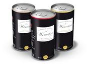 Un conditionnement nomade pour le vin : la canette | Articles Vins | Scoop.it