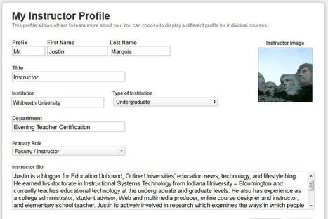 iTunes U–The Next Big Learning Management System?   Learning With Social Media Tools & Mobile   Scoop.it