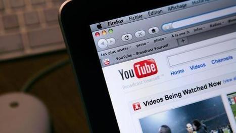 Les premiers résultats du réseau multichaines du Groupe Canal+ sur Youtube | The rabbit hole | E-Transformation des médias (TV, Radio, Presse...) | Scoop.it