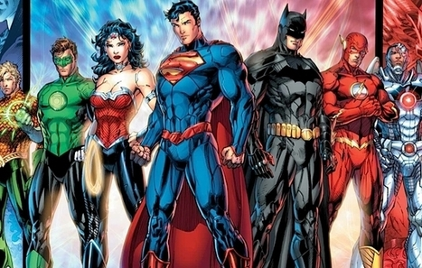 At last: Zack Snyder to direct stand-alone Justice League film, WB says | Titans Entertainment | Scoop.it