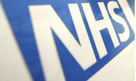 Sustainable healthcare: the NHS launches a new strategy ...   Geography   Scoop.it