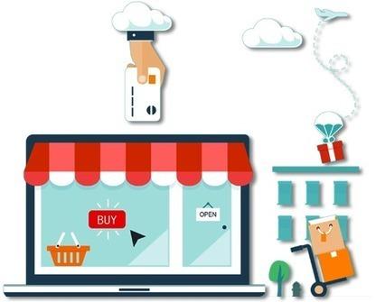 E Commerce Website Development, Web E Commerce Services   Reliable Website Design Company in Delhi   Scoop.it