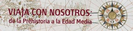 BibliotecaUNEDviajaconnosotros | peliculas y documentales sobre la Edad Media | Scoop.it