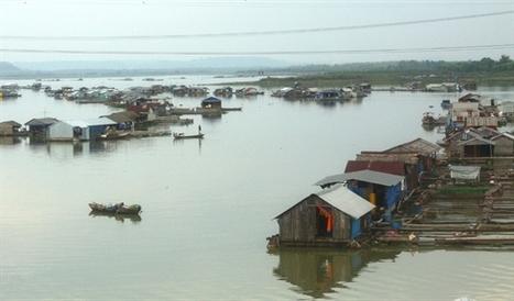 il Vietnam si prepara per vivere meglio il cambiamento climatico | Mi piace il Vietnam | Scoop.it