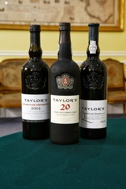 Taylor's Port - Google+ | Wine and Port Wine Trends | Scoop.it