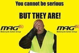 Motorcycle Action Group changes name to Nice Employer Limited   Employment tribunals   Scoop.it