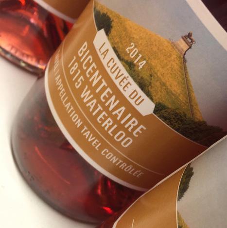 L'étiquette fait partie de l'identité d'un vin, pour le meilleur comme pour le pire   Grande Passione   Scoop.it