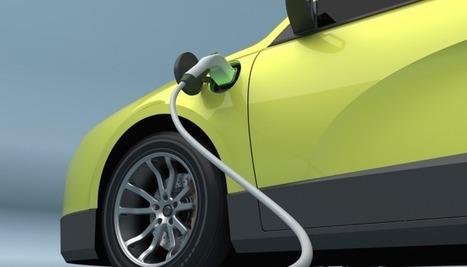 Vehicle-to-grid : la brique manquante au développement des smart grids ? | Energies & Environnement | Smart Grids | Scoop.it