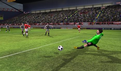 Dream League Soccer 1.57 MOD APK+DATA (Unlimited Gold Coins) Download | Only Android Apk | Only Android APK=> onlyandroidapk.com | Scoop.it