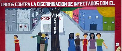 Amérique Latine : de quoi ont-ils besoin les jeunes vivant avec le VIH ? - La Francolatina | Actualité du monde associatif, du bénévolat, des ONG, et de l'Equateur | Scoop.it