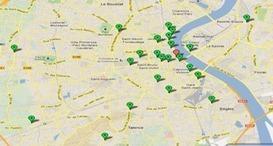 L'écomobilité en action ! Tout savoir sur le covoiturage et l'autopartage   Plan de déplacement inter-entreprises du Technopôle Brest-Iroise et .... autres !   Scoop.it