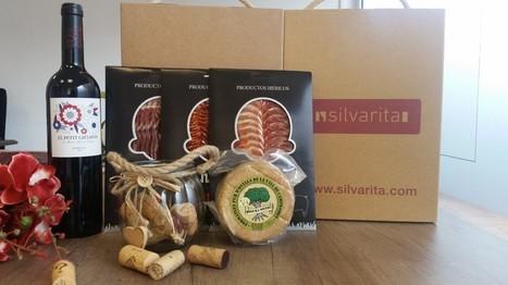 Sorteo Gourmet: lote de productos ibéricos | Ecología - Dietética  y Nutrición | Scoop.it