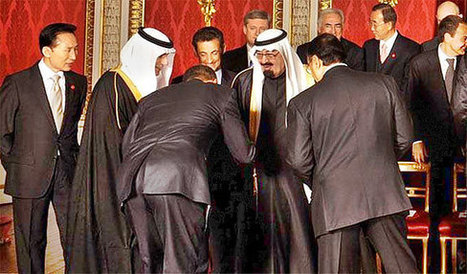 Poll: Obama's Approval Rating Jumps . . . In The Arab World… | Weasel Zippers | UNITED CRUSADERS AGAINST ISLAMIFICATION OF THE WEST | Scoop.it