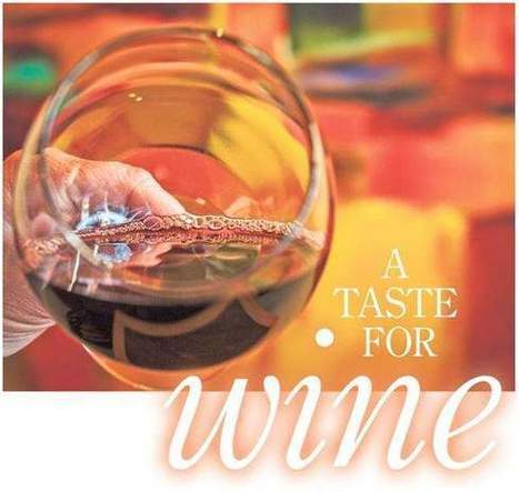 A Taste for Wine: 'Super Tuscans' offer brilliant blends - The Newark Advocate | Wine Delight | Scoop.it