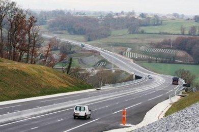 Autoroutes : l'A 65 n'en finit pas de perdre de l'argent | Un tour en France | Scoop.it