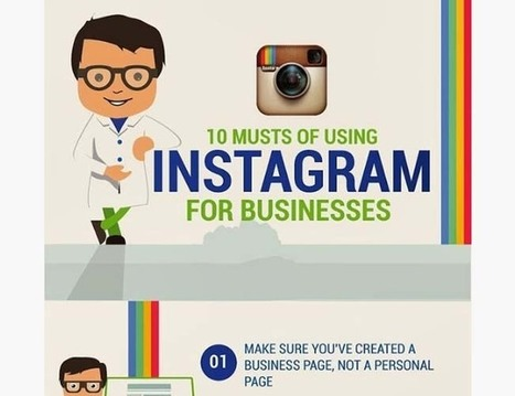 20 Best Social Media Infographics You Have To Check Out! | Community Management | Scoop.it