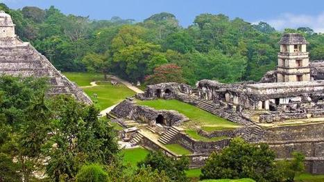 Ancient ruined cities that remain a mystery | Ancient History | Scoop.it