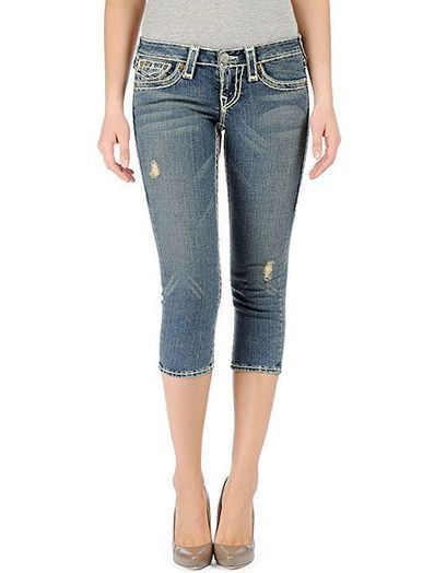 hot sale True Religion Lily Natural Super T Crop Jamestown Cheap 70% off | Glistening Fashion Online Outlet_wholesaletruereligion.us | Scoop.it