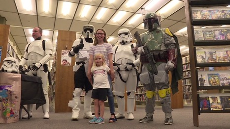 Waynesboro Public Library hosts third Comic Con style event | SocialLibrary | Scoop.it