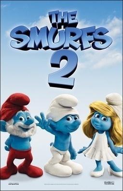 The Smurfs 2 Movie Download Free | movie download free | Scoop.it