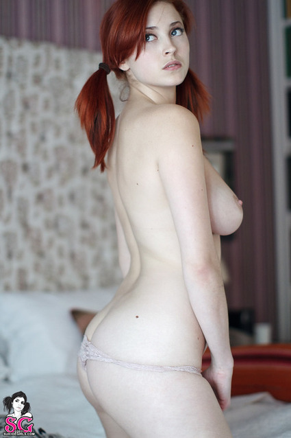 Lucy Collett. (Suicide Girls.) | Busty Boobs Babes | Scoop.it