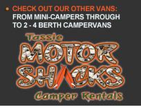 Tasmania Campervan Hire   Total Brides   Scoop.it