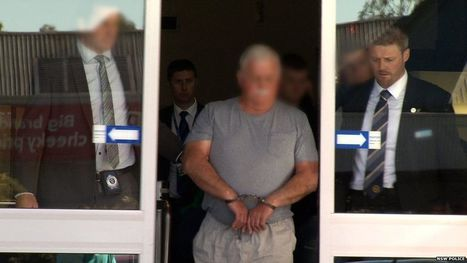 Sydney Family Court bombing accused remanded in custody - BBC News | Parental Responsibility | Scoop.it