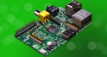 Limelight turns your Raspberry Pi into a Steam Machine! | Raspberry Pi | Scoop.it