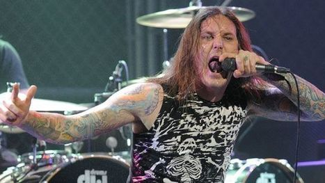 'As I Lay Dying' singer gets 6 years for plot to kill wife - Fox News | Entertainment & Pop Culture | Scoop.it
