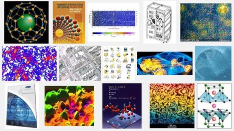 Amazing Science: Material Science Postings | Amazing Science | Scoop.it