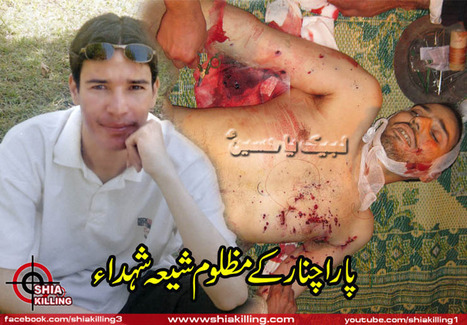 Graphics pictures of Shia Muslims' massacre in Parachinar on 17 ... | parachinarvoice | Scoop.it