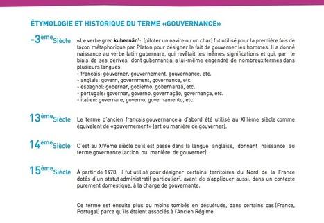 La Gouvernance Partagée, qu'est-ce que c'est ? - Université du Nous | Nouvelle Trace | Scoop.it