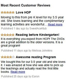 How To Help Your Child Read | Learning to Read blog | Scoop.it