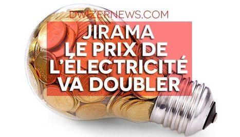 JIRAMA : le prix va doubler - DwizerNews | Politique, société | Scoop.it