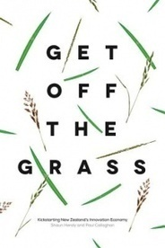 Get Off the Grass, Shaun Hendy Paul Callaghan - Shop Online for Books in NZ   Multicore World 2014   Scoop.it
