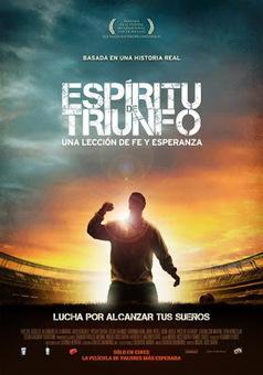 Espiritu de Triunfo (Miguel Rico Tavera) - Ver Pelicula Trailers Estrenos de Cine | estrenosenelcine | Scoop.it
