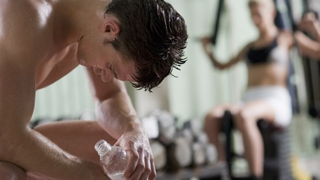 Is hot exercise a smart idea? - Juice Daily | Physical and Mental Health - Exercise, Fitness and Activity | Scoop.it