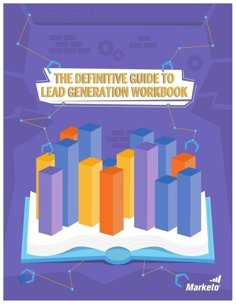 Free fun workbook: Definitive Guide to Lead Generation + add Stories | Just Story It Biz Storytelling | Scoop.it