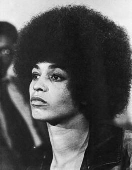 Angela Davis | Community Village Daily | Scoop.it