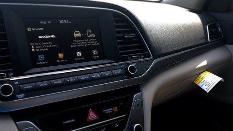 You Probably Shouldn't Connect Your Smartphone To A Rental Car | digitalcuration | Scoop.it