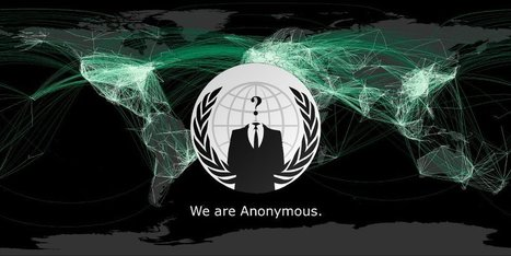 Comunicado De Anonymous, Operación NSA #OpNSA - MetroViral | Noticias | Scoop.it