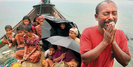 Experts: Rohingya Muslims in Myanmar victims of global power struggle | HumanRight | Scoop.it