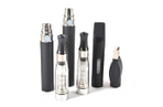 EGO 5-Click Crystal Vision Kit   Nhaler: One of the Best Electronic Cigarette Brands Online   Scoop.it