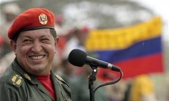 En su breve estadía en Venezuela Chávez detuvo la devaluación y el alza de la gasolina | Un poco del mundo para Colombia | Scoop.it
