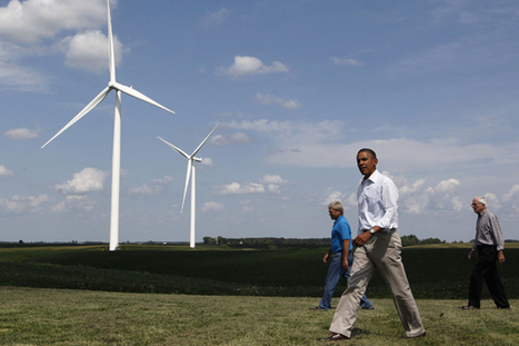 Mr. President, There's a Major Flaw in Your Solution to Climate Change | Restore America | Scoop.it