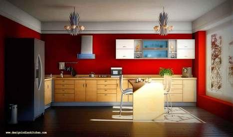 Get Wonderful Kitchen Renovation, Kitchen Accessories | kitchenrenovation | Scoop.it