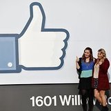 Those Millions on Facebook? Some May Not Actually Visit | Social Influence Marketing | Scoop.it